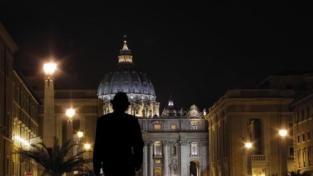 Giallo in Vaticano