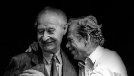 Memorie della Rivoluzione di velluto in Cecoslovacchia
