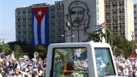 """""""Hasta siempre, Cuba"""""""