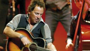 Bruce Springsteen: il sudore & le lacrime