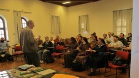Brasile, forum di Unidade e Carismas