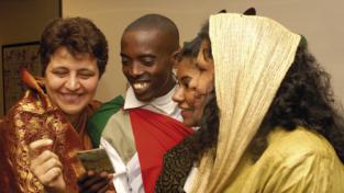 Il segno dell'unità nel dialogo interreligioso e interculturale
