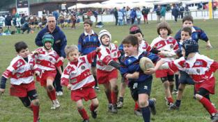 AAA Giovani sportivi cercansi