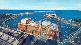 Percorsi di pace a Bari