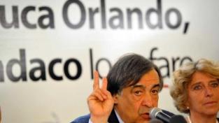 Palermo sceglie ancora Orlando