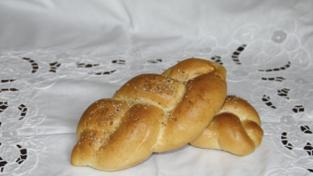 Challah, pane dello Shabbat