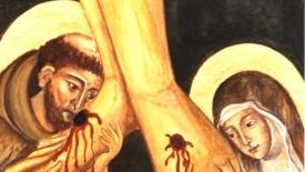 Lettera di Francesco e Chiara d'Assisi all'Europa del III millennio