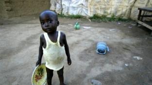 Una giornata per i bambini africani