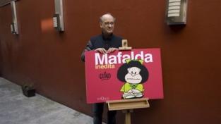 Il papà di Mafalda compie gli anni