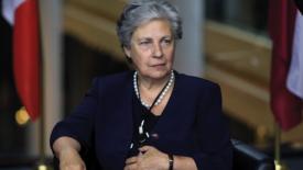 Rita Borsellino: Paolo punto di riferimento per i giovani