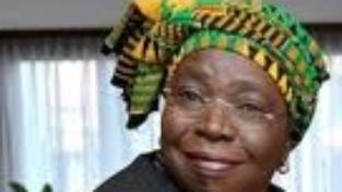 Una donna alla guida dell'Unione Africana
