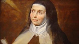 Teresa di Gesù e l'amicizia con Dio