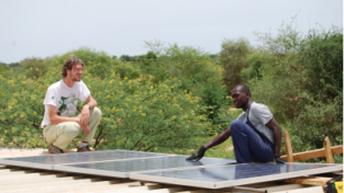 Incentivi per l'energia da rinnovabili. Ok dall'Europa