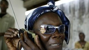 Libertà di stampa in un'Africa che cambia