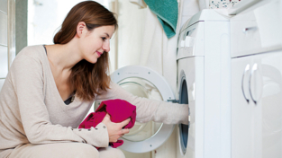 Cara lavatrice