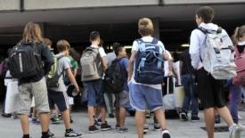 Scuola: spazio sacro per tutti