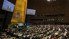 Piano dell'Onu per fermare le violenze a sfondo religioso