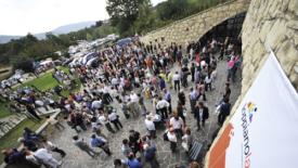 Muri contro gli immigrati e l'accoglienza secondo Rosmini