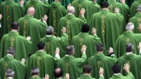 Chiesa al plurale