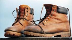 I sassolini nelle scarpe