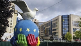 Europa e globalizzazione