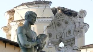 Superare i terremoti dell'anima