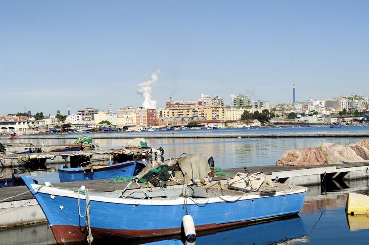 Taranto - Ilva