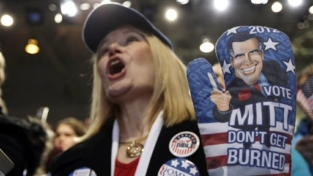 L'uomo giusto? È Romney