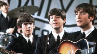 50 anni con i Beatles