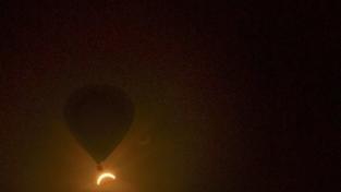 Eclisse solare, segui la diretta