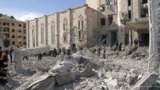 «Rimanere in Siria significa combattere o morire»