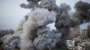 Cristiani e musulmani chiedono la pace in Medio Oriente