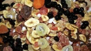 Un aiuto dalla frutta secca