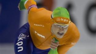 Kramer, il ghiaccio e la sportivissima Olanda