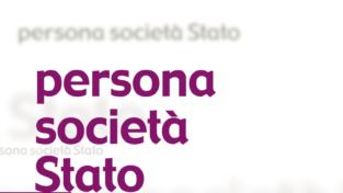 Persona, società, stato