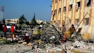 Mattarella: il terrorismo semina i germi della terza guerra mondiale
