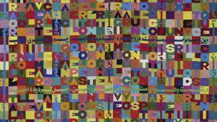 L'arte interculturale di Alighiero Boetti