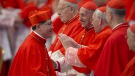 Verso il Conclave