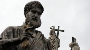 Come attendere il nuovo papa