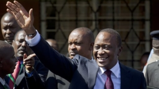 Kenya e Senegal al voto