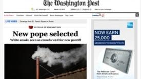 Il mondo accoglie il nuovo Papa