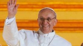 Francesco, successore di Pietro