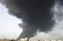 Siria, ancora scontri a Baghouz