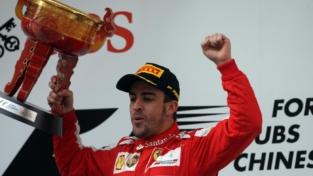 Alonso torna a vincere