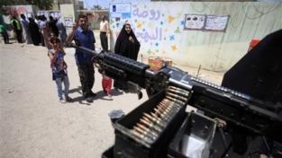 Iraq, si torna a votare nell'insicurezza