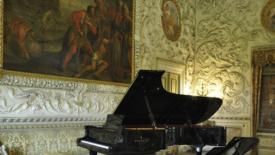 Il doppio pianoforte