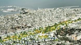La città di Bari si rifà il look