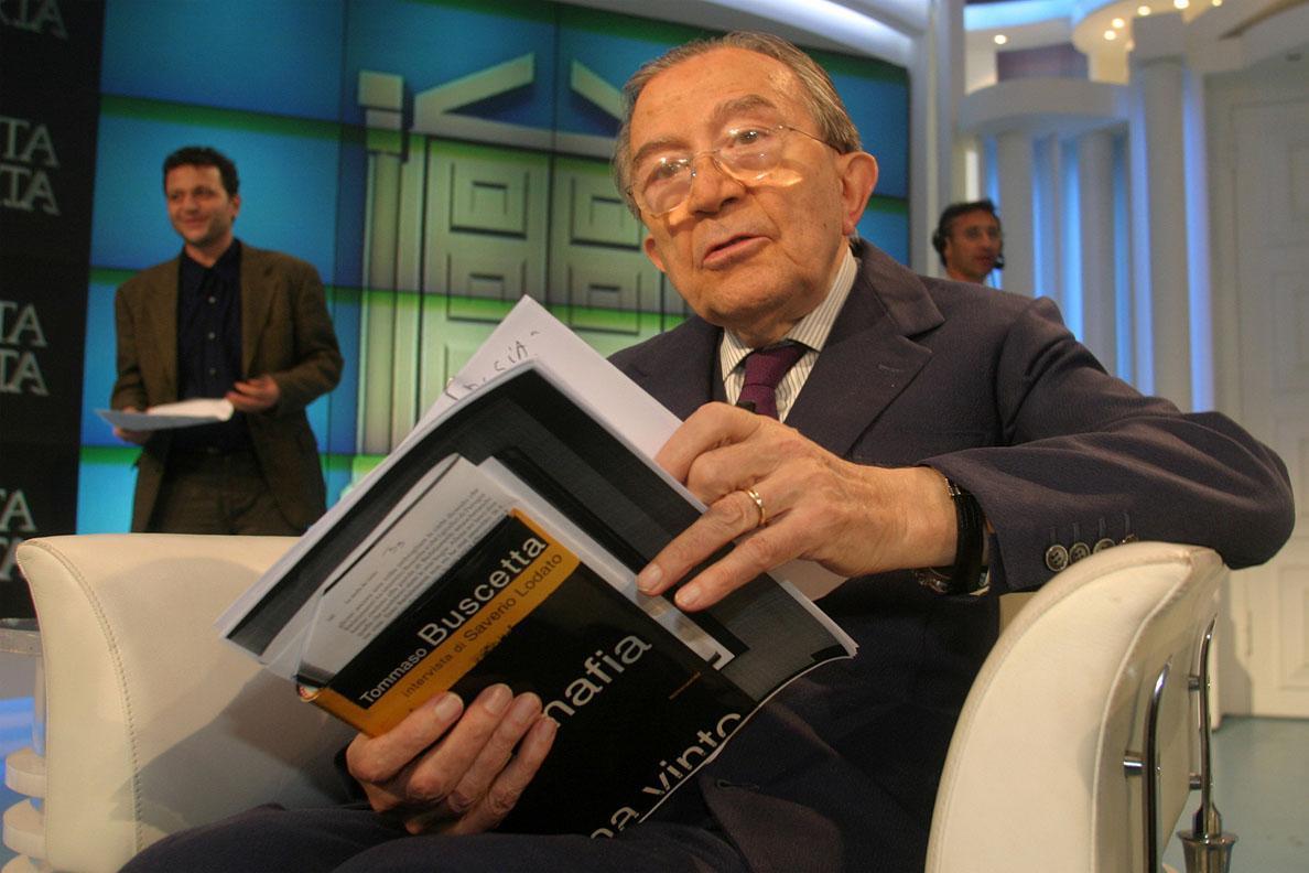 Giulio Andreotti è morto all'età di 94 anni