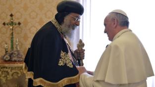 Papa Francesco, uomo del dialogo