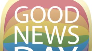 La settimana delle Good news
